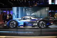 Frankfurt Motor Show 2019