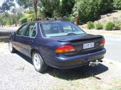 Ford Falcon EL XR6