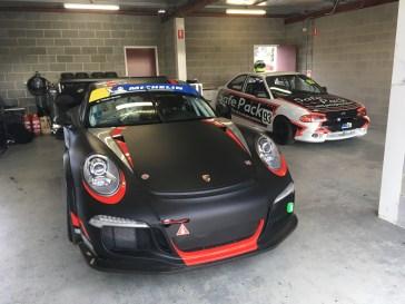 Tampered Motorsport
