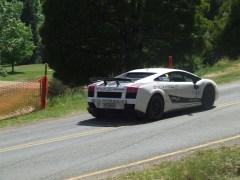 Jason White Lamborghini