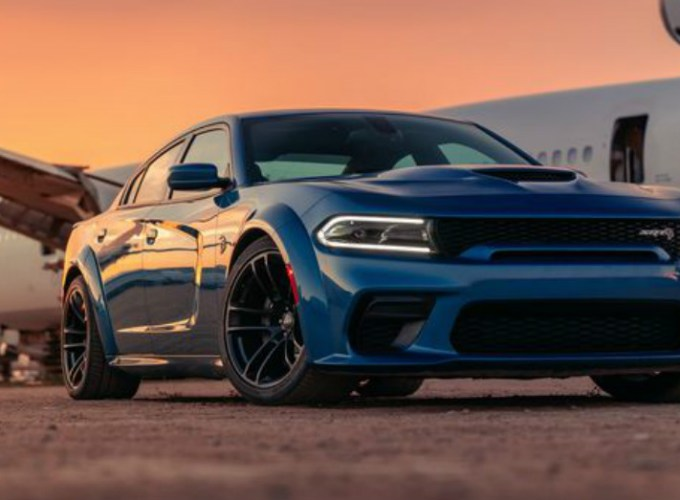 2020 Charger is The Right Dodge for You