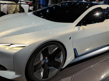 New BMW EV Models Arriving Soon