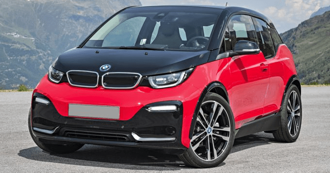2019 BMW i3: A Radical Approach to Electric