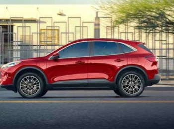 2020 Compact SUV Discussion Continues
