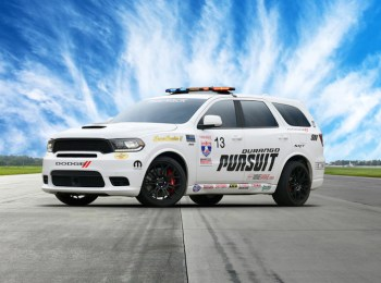 Dodge Durango R/T Pursuit