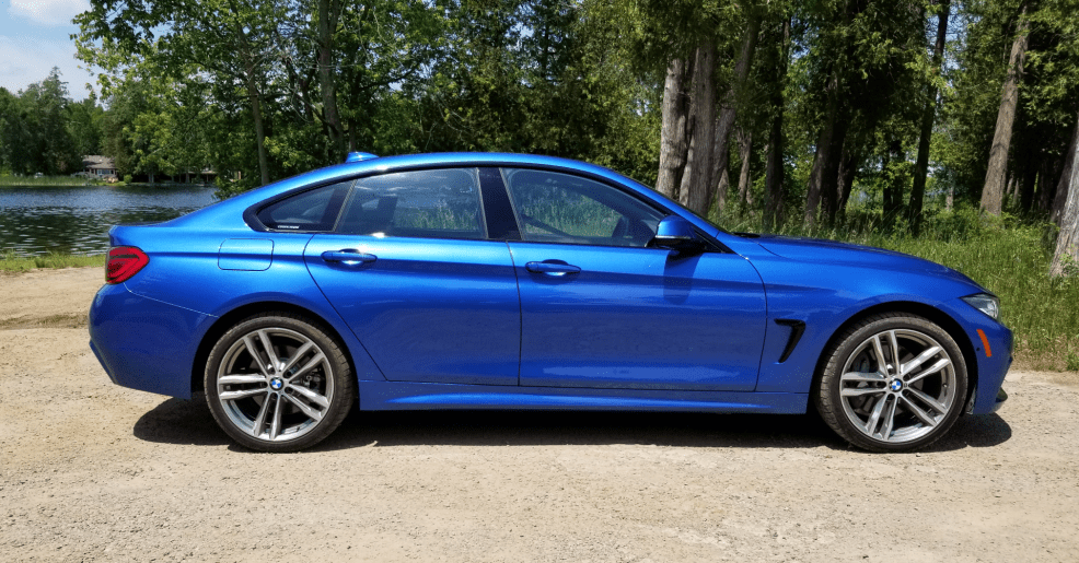 The BMW 4 Series Has the Look You Love
