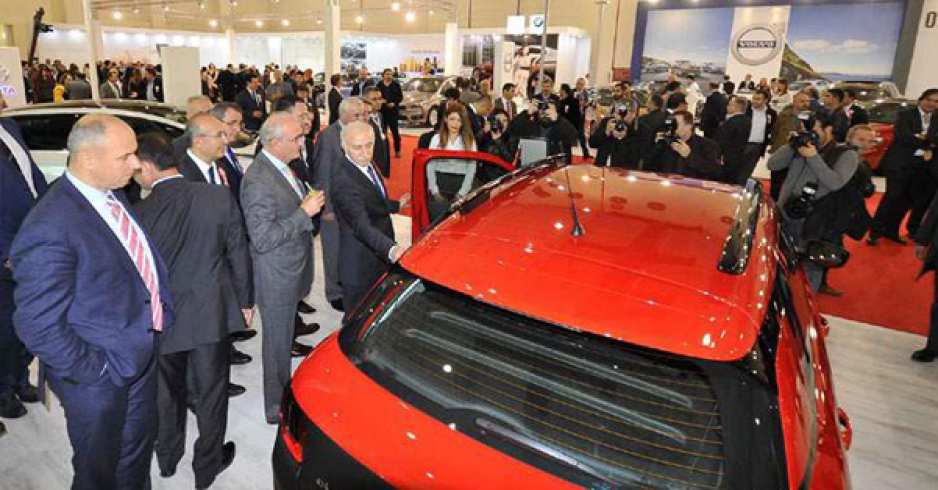 New Trends Are Changing and Shaping the Automotive Industry