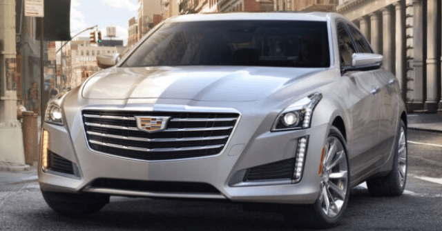 Save on Luxury with the Cadillac CTS