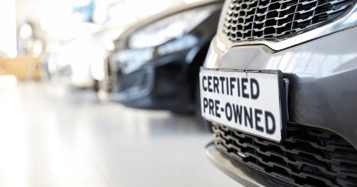 Should You Buy a Certified Pre-Owned Vehicle