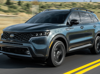 2021 Kia Sorento: A New Generation Gives You More