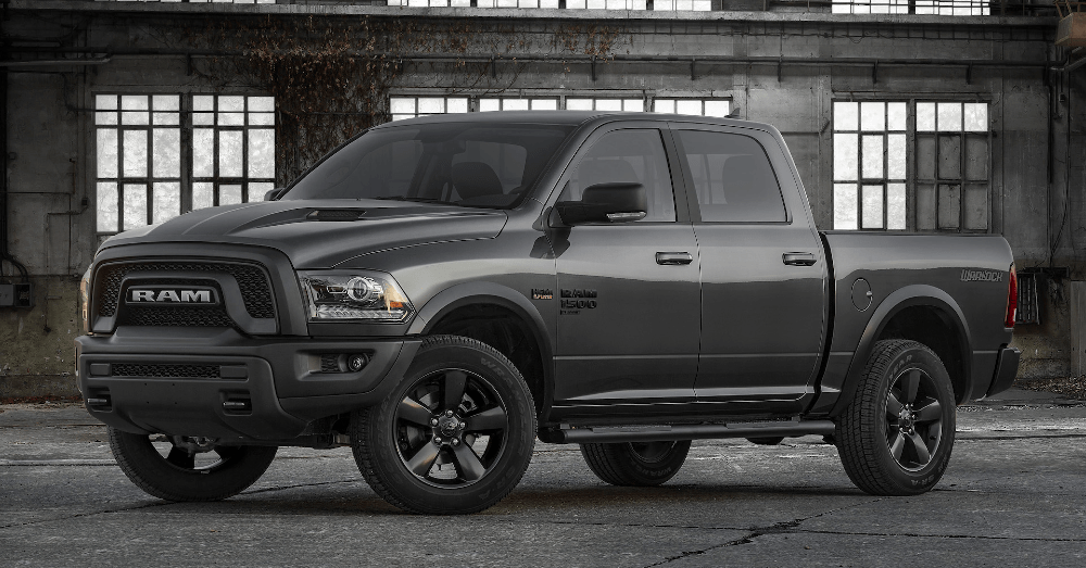 Ram 1500 Classic - A Ram You'll Want to Drive