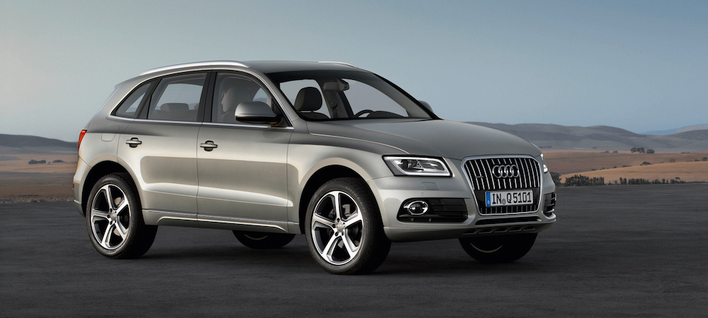2013 Audi Q5 Certified Used Cars