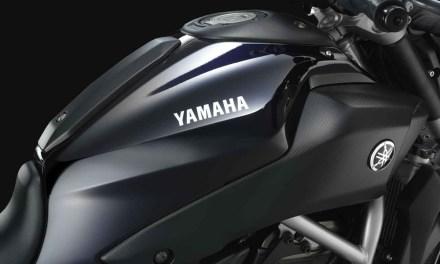 YAMAHA A MOTODAYS 2014