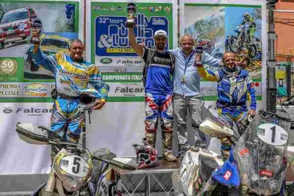 Campionato Italiano BAJA 2014