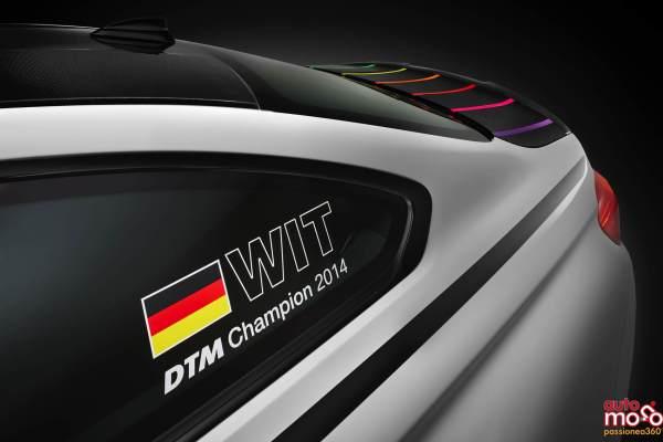 4BMW M4 DTM-Automoto360.it