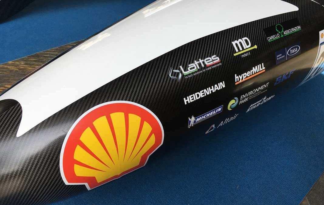 Shell Eco-marathon: 10 anni di gare e di passione per il Team H2politO