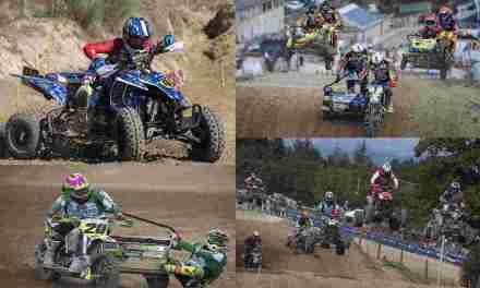 """Capitale"" Internazionale""  Trofeo a Nazioni di QuadCross e Sidecarcross 2017"