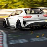 FAST AND GREEN ECCO LA CUPRA E-Racer