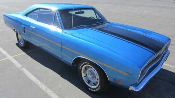 1970 Plymouth Road Runner For Sale Whittier, California ...