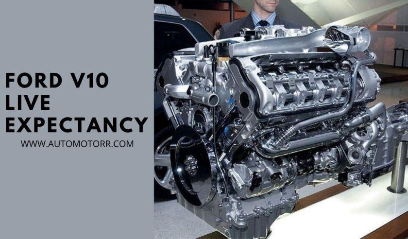 Ford V10 life expectancy
