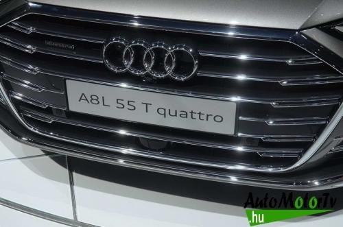 20171126 LA MShow Audi