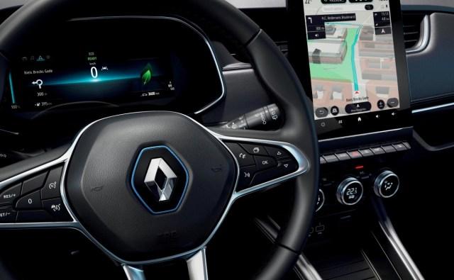 2019-New-Renault-ZOE-interier