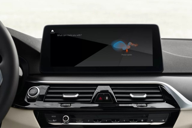 BMW_Intelligent_Personal_Assistant
