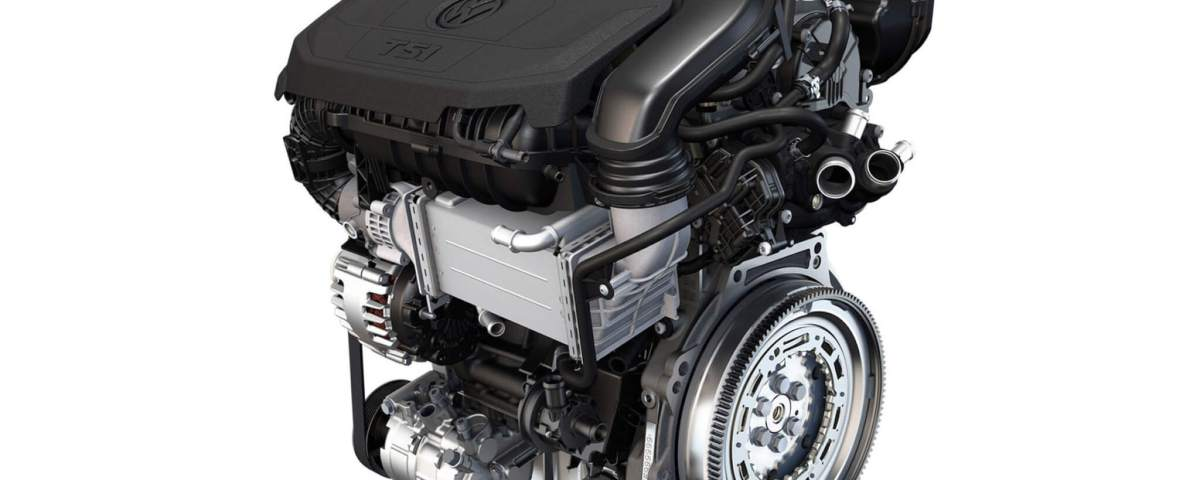Motor Vag TSI