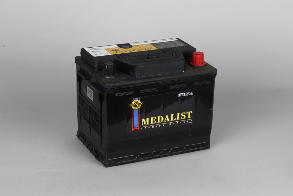 Medalist Premium Battery, Delkor Corporation