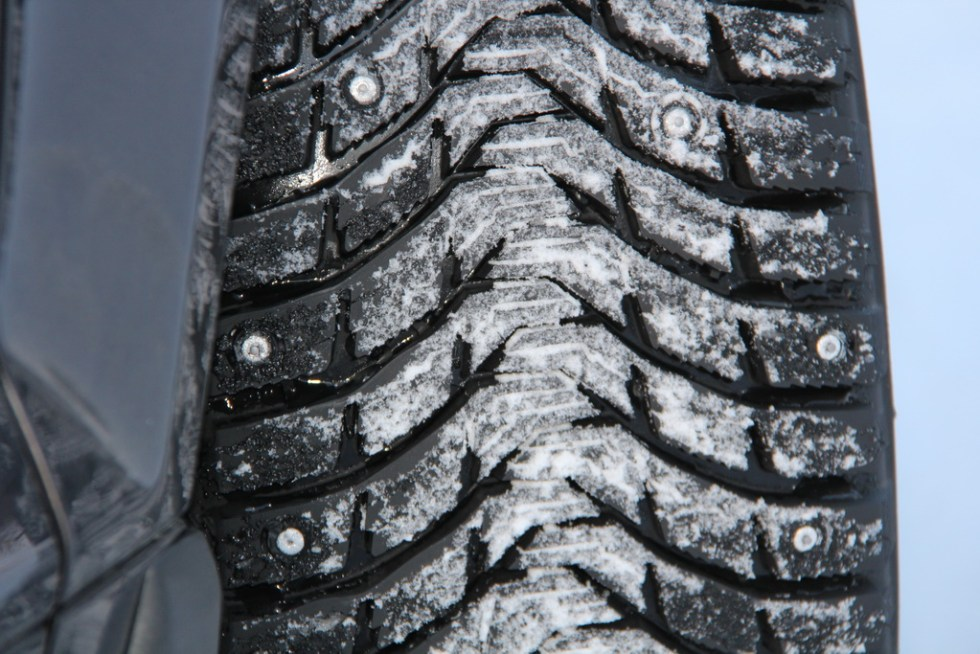 Michelin X-ICE NORTH 3 tyre thorns  (50)