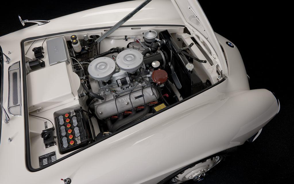 La increíble historia del BMW 507 de Elvis Presley