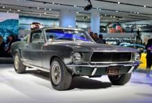Photo of Así encontraron el Ford Mustang GT 1968 de Bullitt
