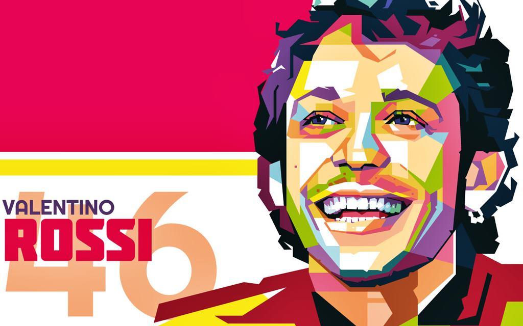 Valentino Rossi: 46 historias sobre el Doctor