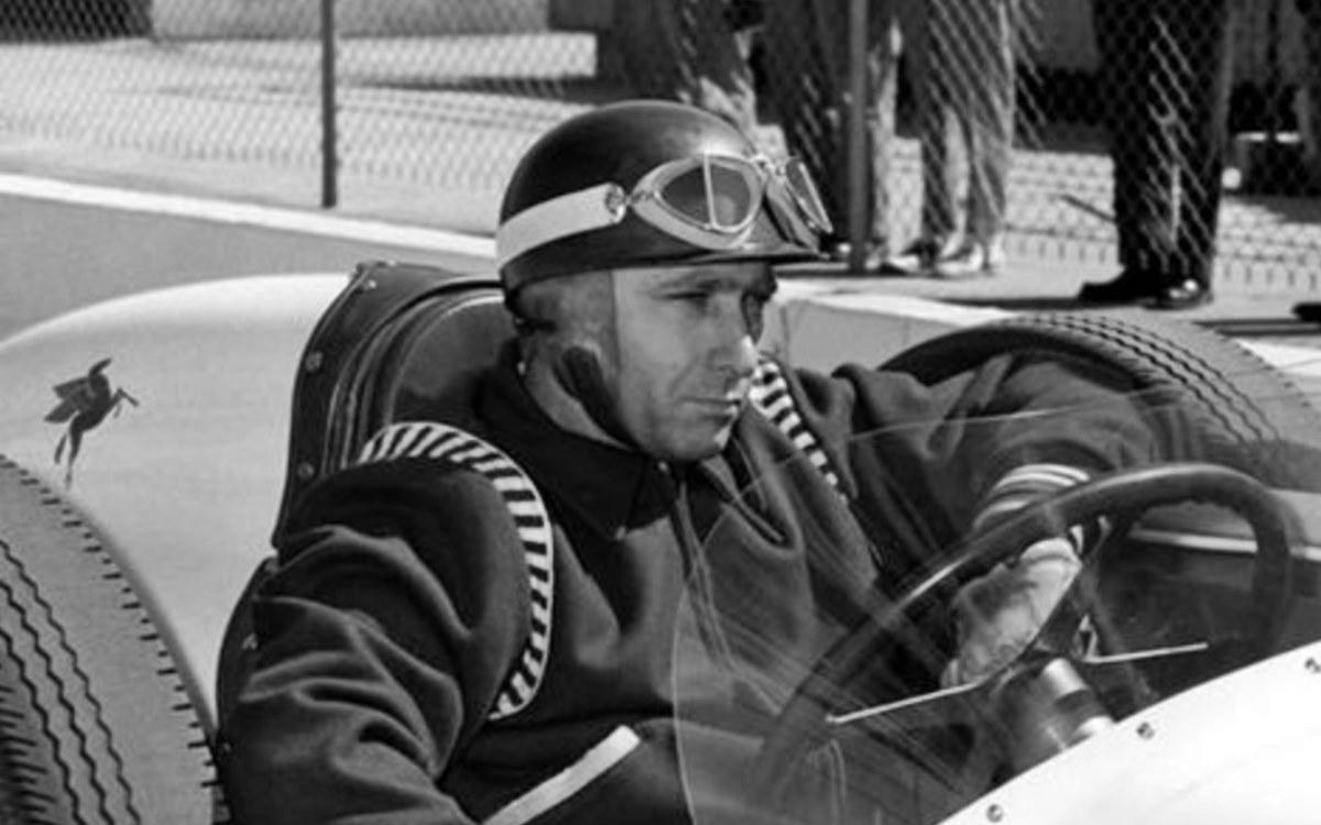 Hasta Juan Manuel Fangio se quedó afuera de las 500 Millas de Indianápolis