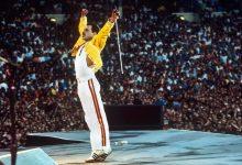 Photo of El Lotus Evora S que homenajeó a Freddie Mercury