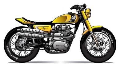 Photo of Motos customizadas: ¿Cuál es tu estilo favorito?