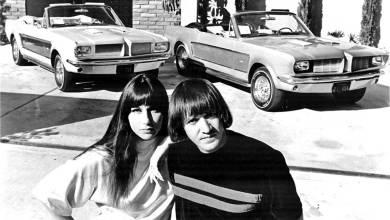 Photo of Los Mustang de Sonny & Cher