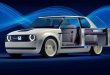 Photo of Honda Urban EV Concept: Una nueva visión del futuro