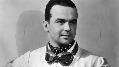 Photo of Rudolf Caracciola: La primera estrella del automovilismo alemán