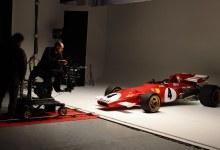 Photo of Ferrari 312B, la película de uno de los F.1 más bellos de la historia