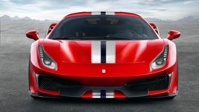 Photo of Ferrari 488 Pista: Con el ADN de la competición