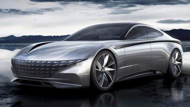 Photo of Hyundai y su futuro a través del Le Fil Rouge Vision Concept