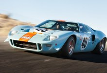 Photo of Ford GT40: Belleza americana