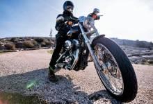 Photo of De cada diez argentinos, solo dos conocen las medidas de seguridad vial para motos