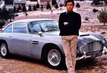 Photo of El Aston Martin DB5 de James Bond con nuevo dueño