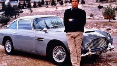 Photo of El Aston Martin DB5 de James Bond con nuevo dueño