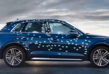 Photo of ¿Cómo es el Audi blindado que se comercializa en la Argentina?
