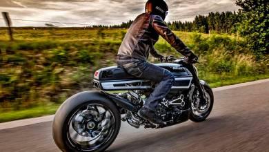 Photo of Fred Krugger presenta la Ducati XDiavel Thiverval
