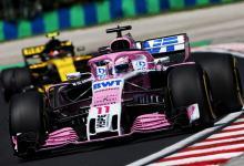 Photo of Force India: Borrón y cuenta nueva