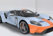 Photo of Ford GT 2019 Heritage Edition: Solo para fanáticos